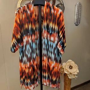 a.n.a. Kimono